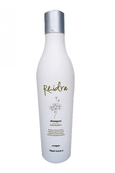 Restructuring Shampoo